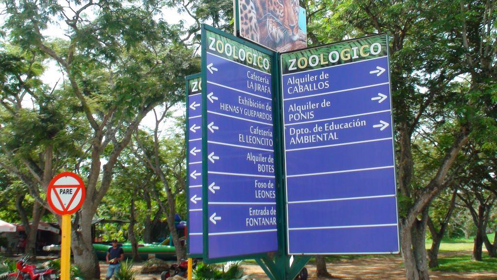 zoo havana