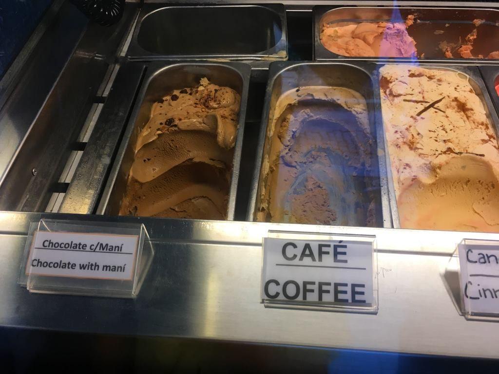 old havana ice cream