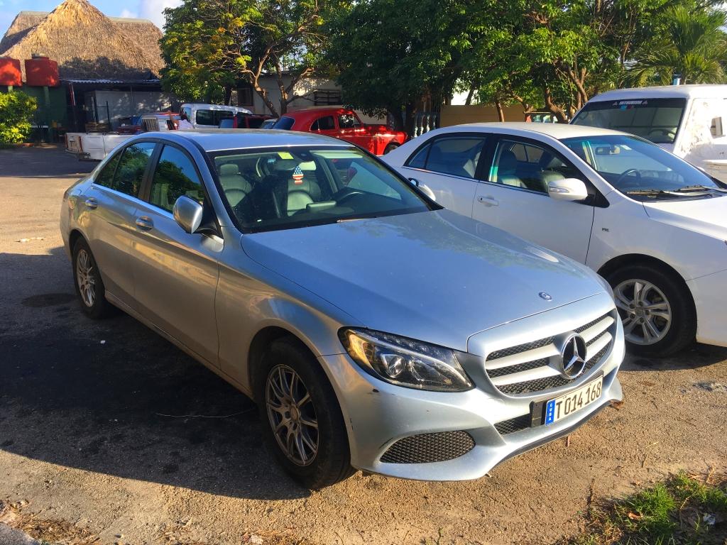 Mercedes varadero